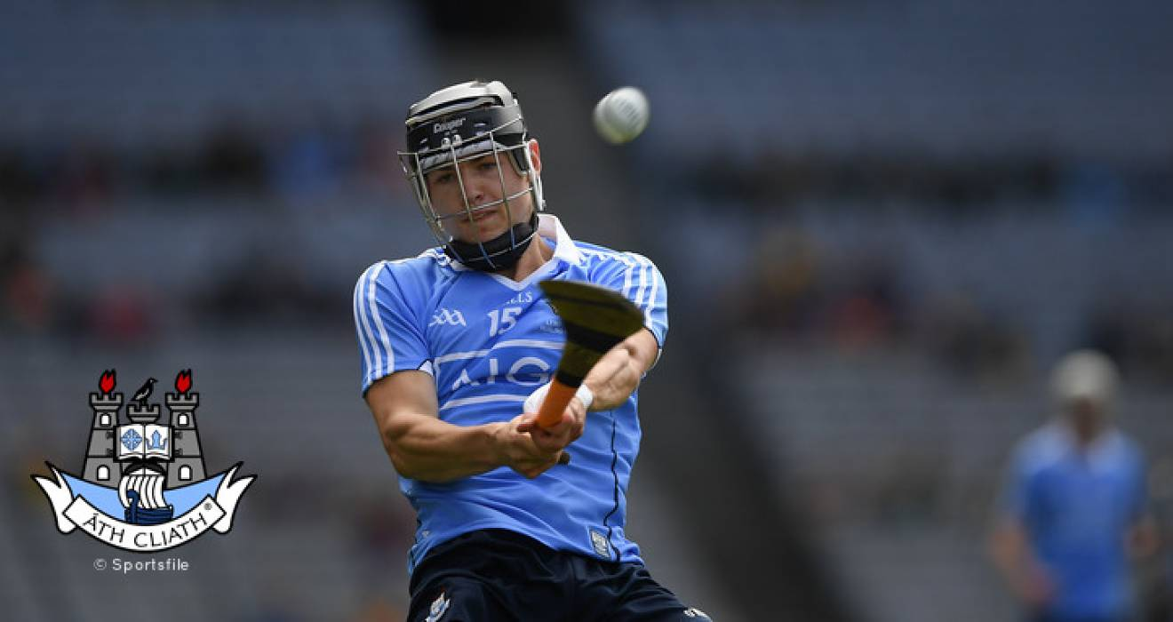 Seán Currie hits hat-trick as U21 hurlers overcome Laois