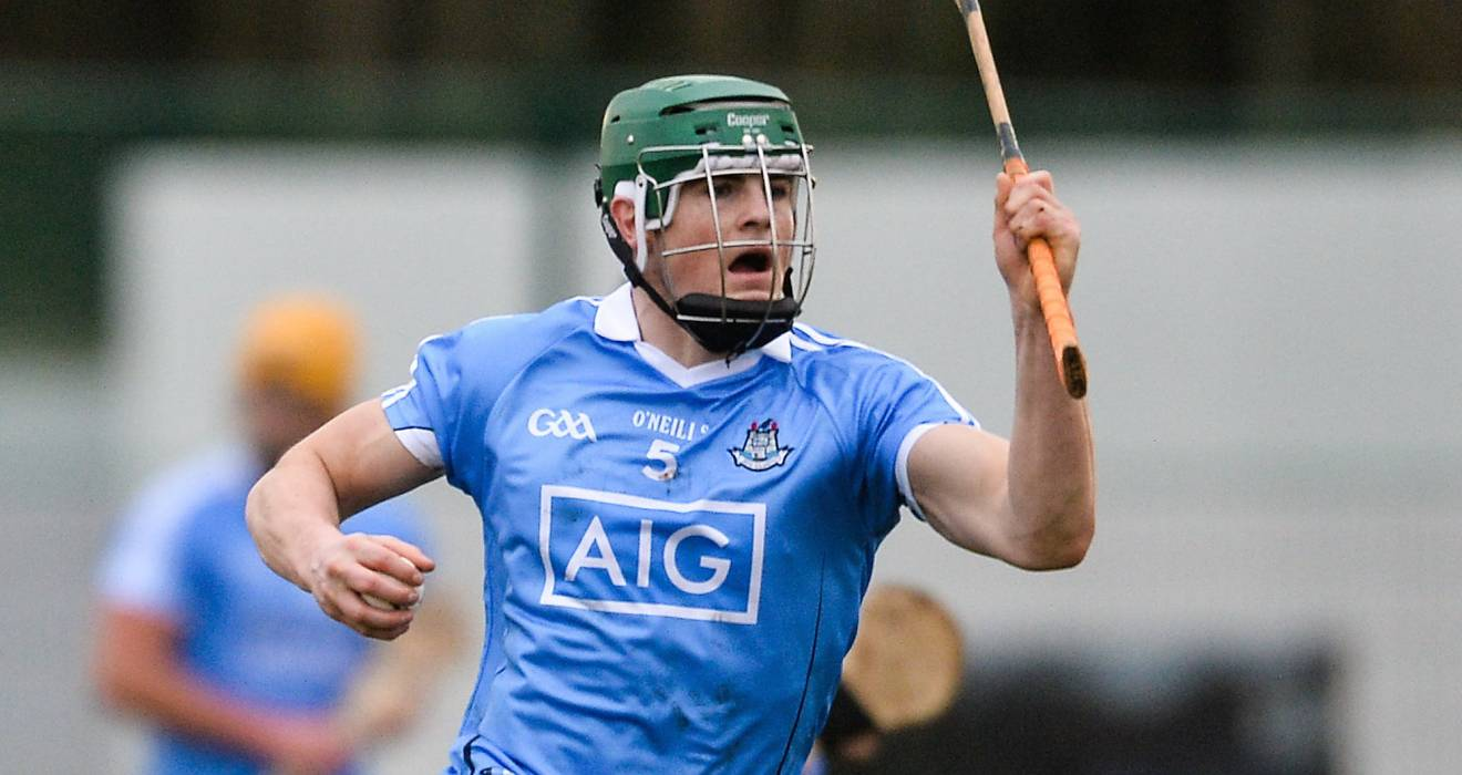 Forward line Restructured For Last SHC Clash With Galway