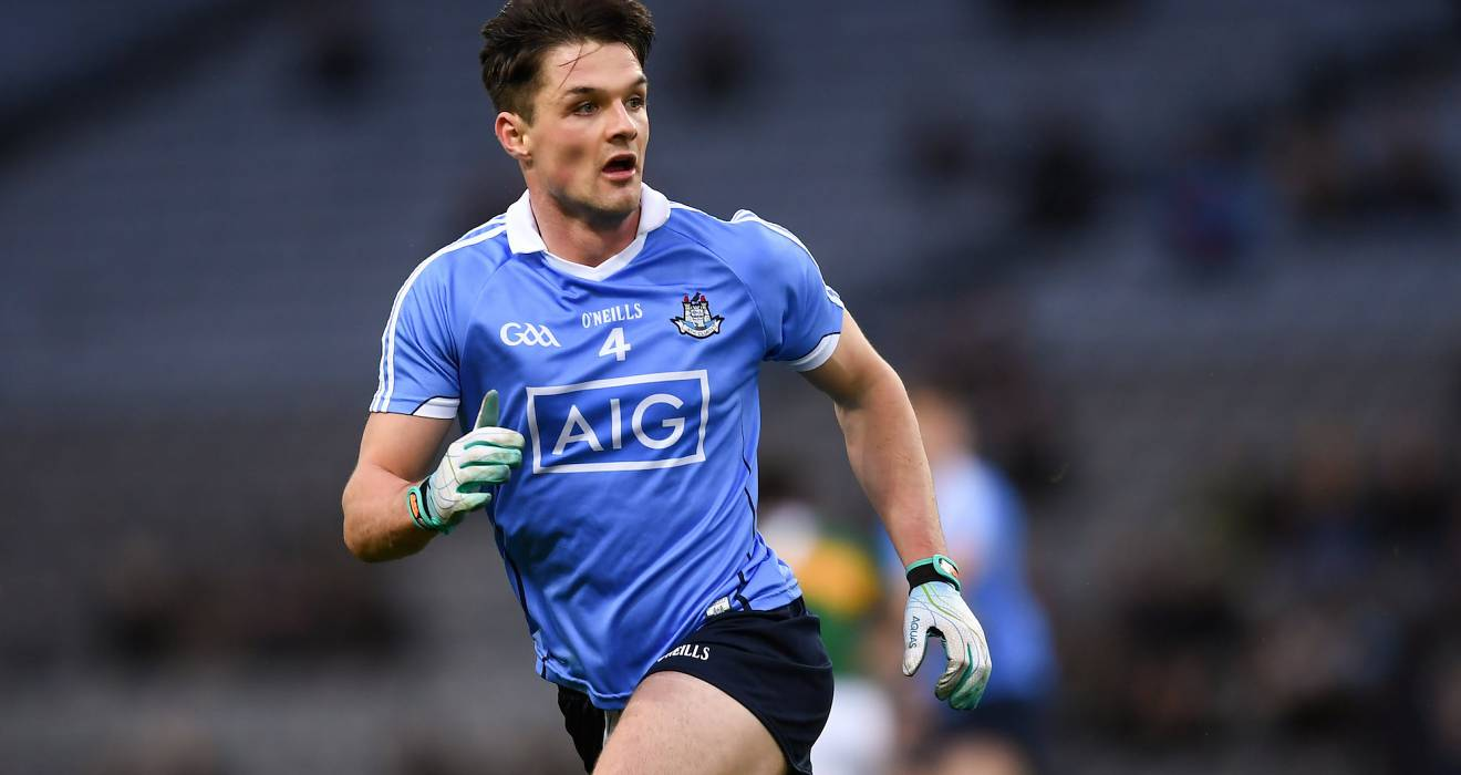 Dubs Set For Croker Return Against Longford