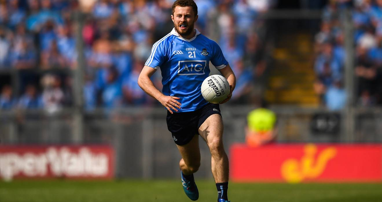 Ticket Information: Dublin v Laois (Leinster SFC Final) - 24th June
