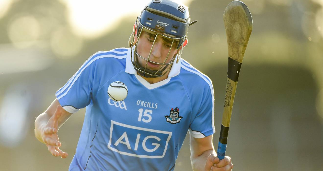 U21 Hurlers Named To Face Westmeath In Leinster Quarter-Final