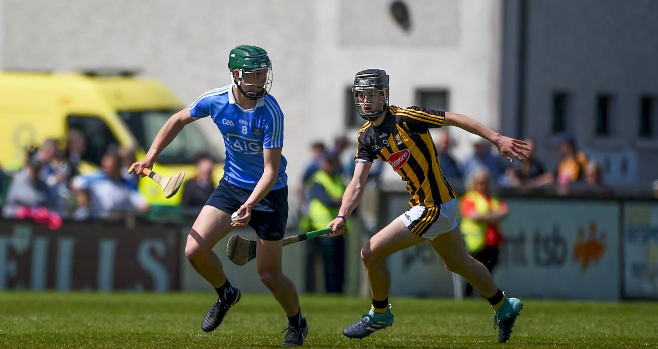 Minor hurlers braced for Leinster quarter-final battle with Antrim