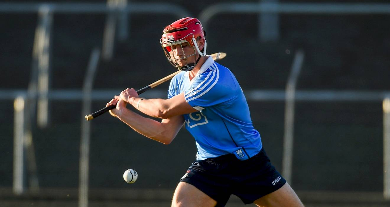 U21 hurlers find way past tough Westmeath test
