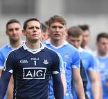 Video: Dubs Prepare For Leinster Final