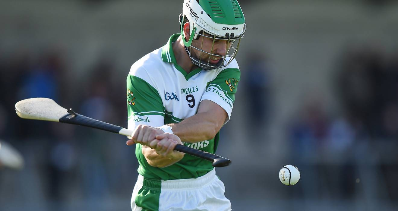 AHL 1 Match Report: O'Tooles v Faughs