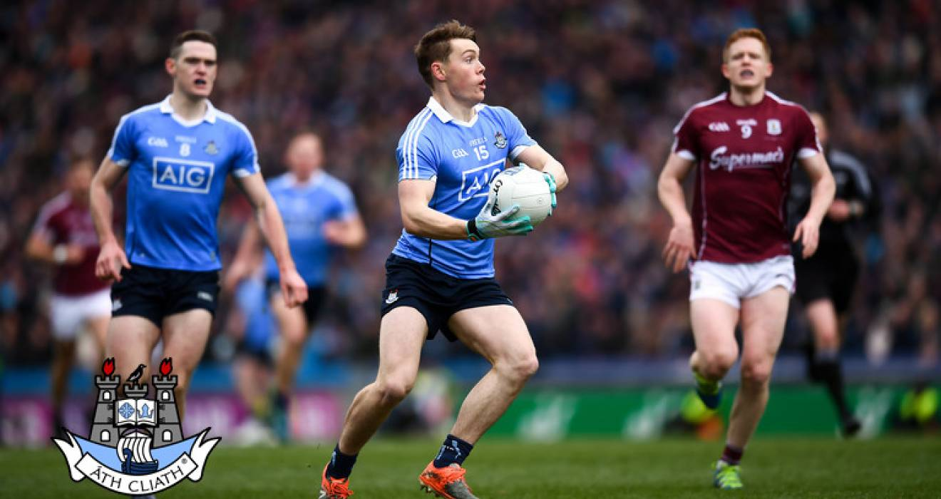 Senior footballers and Tribesmen to meet for third time this year