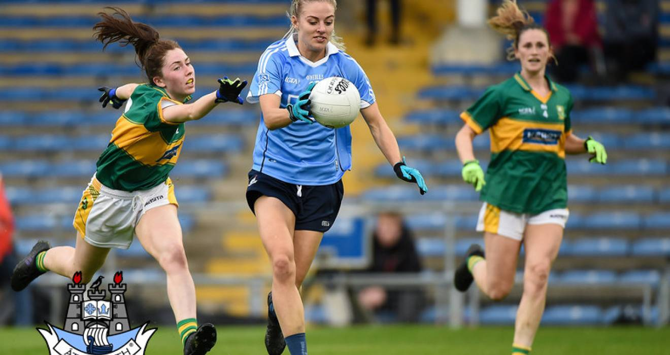 Jackies primed for Kerry test in SFC quarter-final
