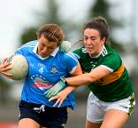 Jackies storm into All-Ireland semi-final