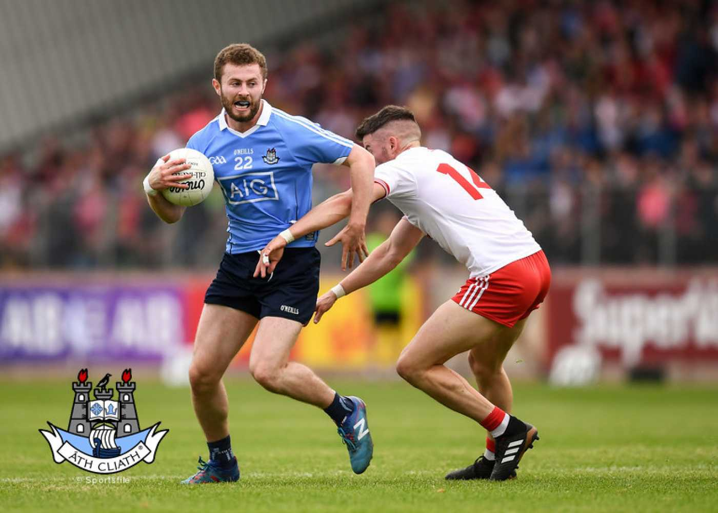 We will leave no stone unturned: Jack McCaffrey