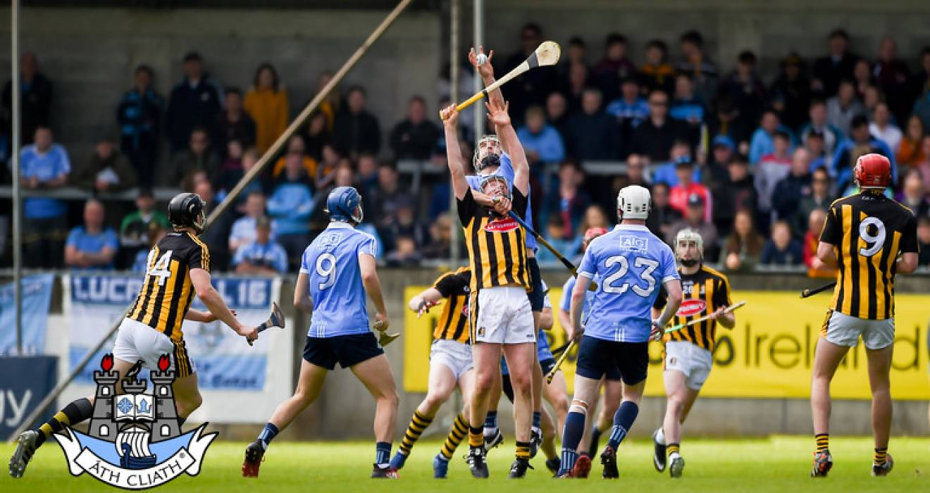 Crummey nominated for All-Star hurling award