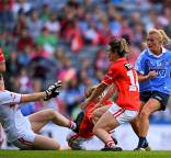 Rowe on the double as brilliant Jackies defend All-Ireland crown