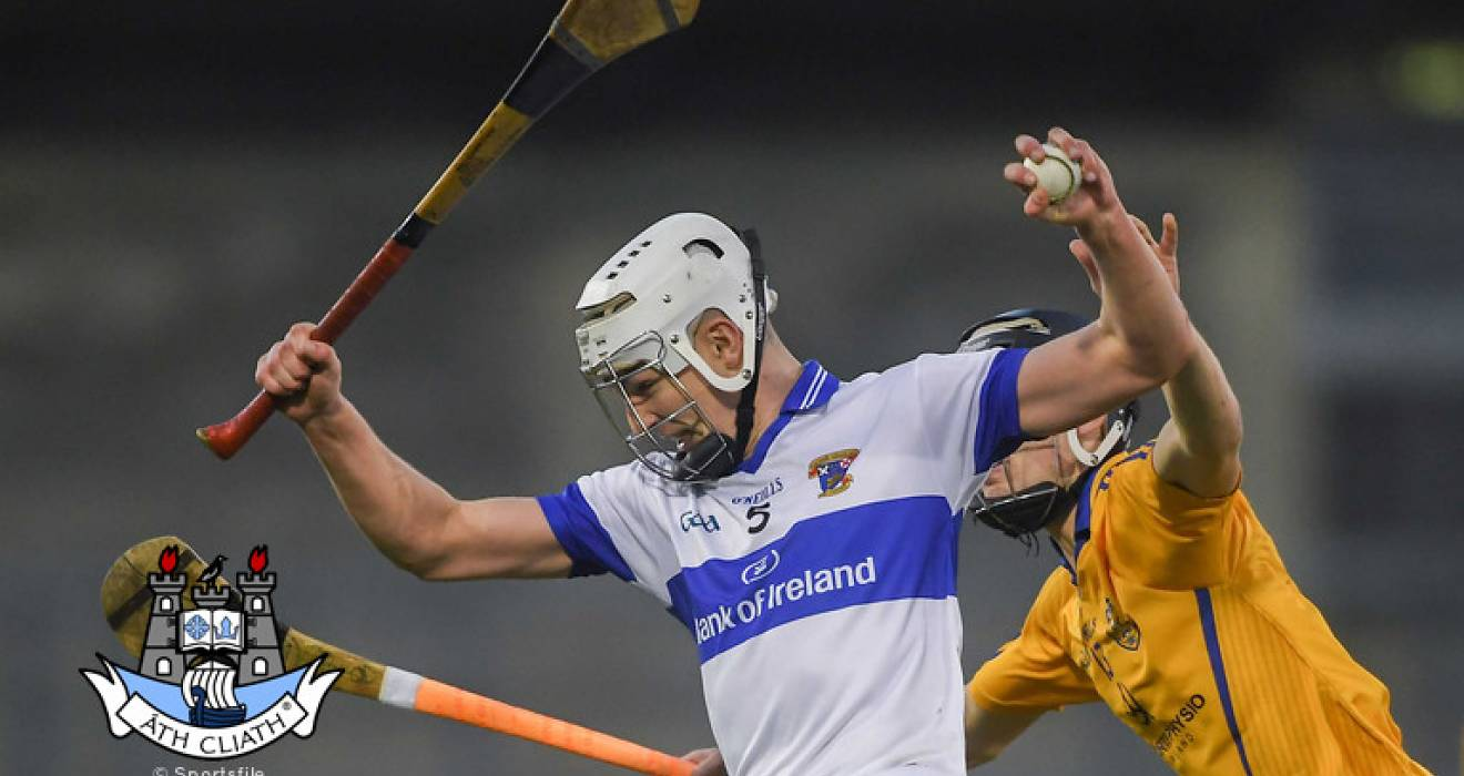 Sub Moore's goal puts Vins on way to SHC victory over Na Fianna