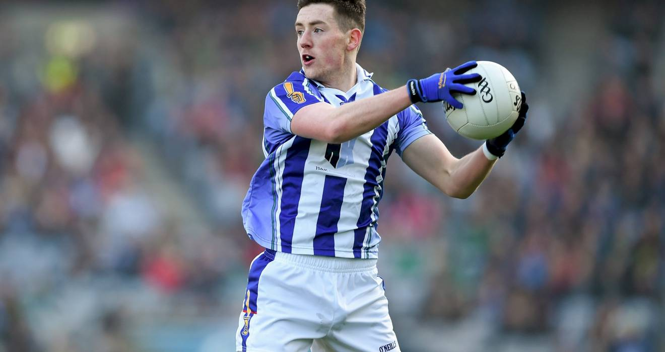 Basquel brothers power Boden to SFC1 victory over Na Fianna