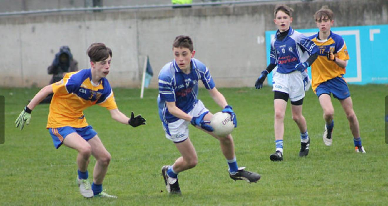 Dublin GAA Juvenile update Monday October 1st