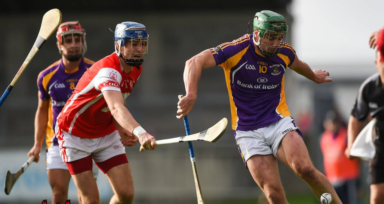 Crokes into SHC 'A' final after toppling All-Ireland champs Cuala