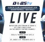 Live Stream: SFC Semi-Finals (14th Oct)