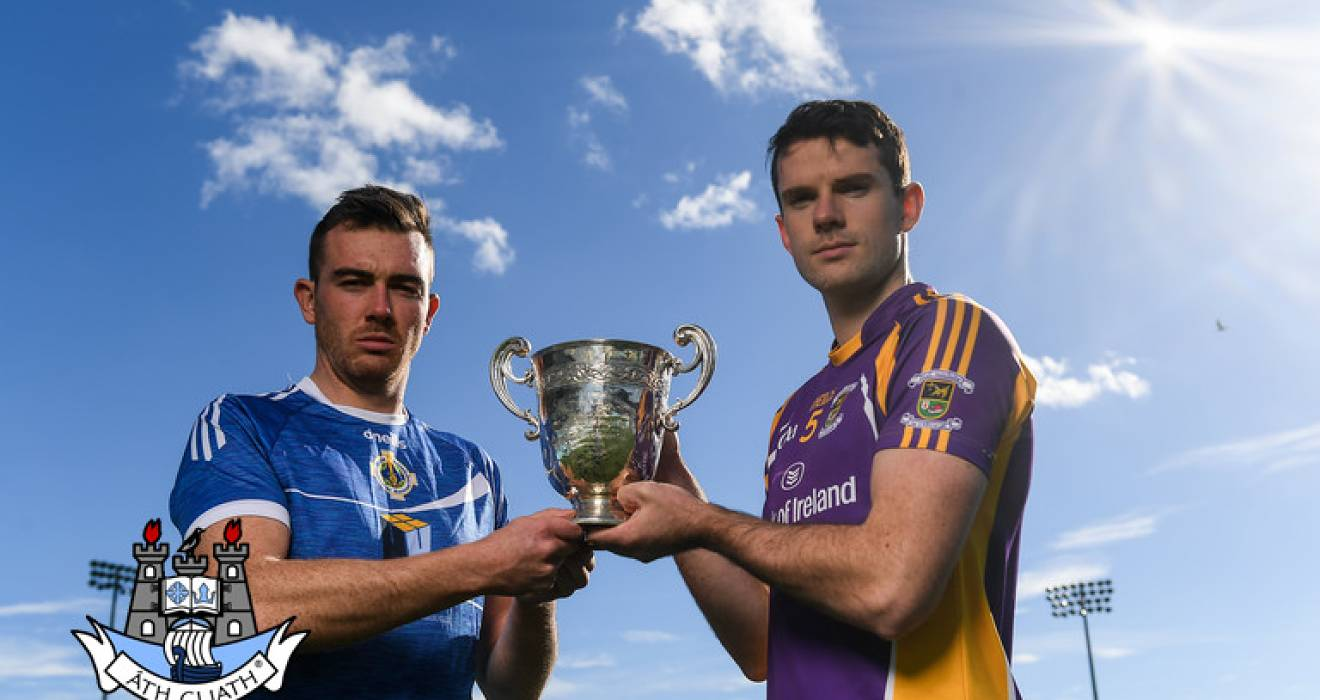 There are no medals for a semi-final win: Crokes Rob Murphy