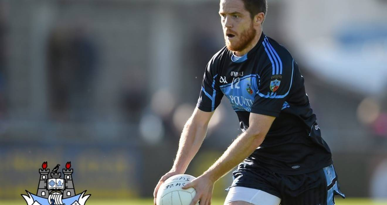 McLoughlin scores late winner for Jude's in IFC All-County decider