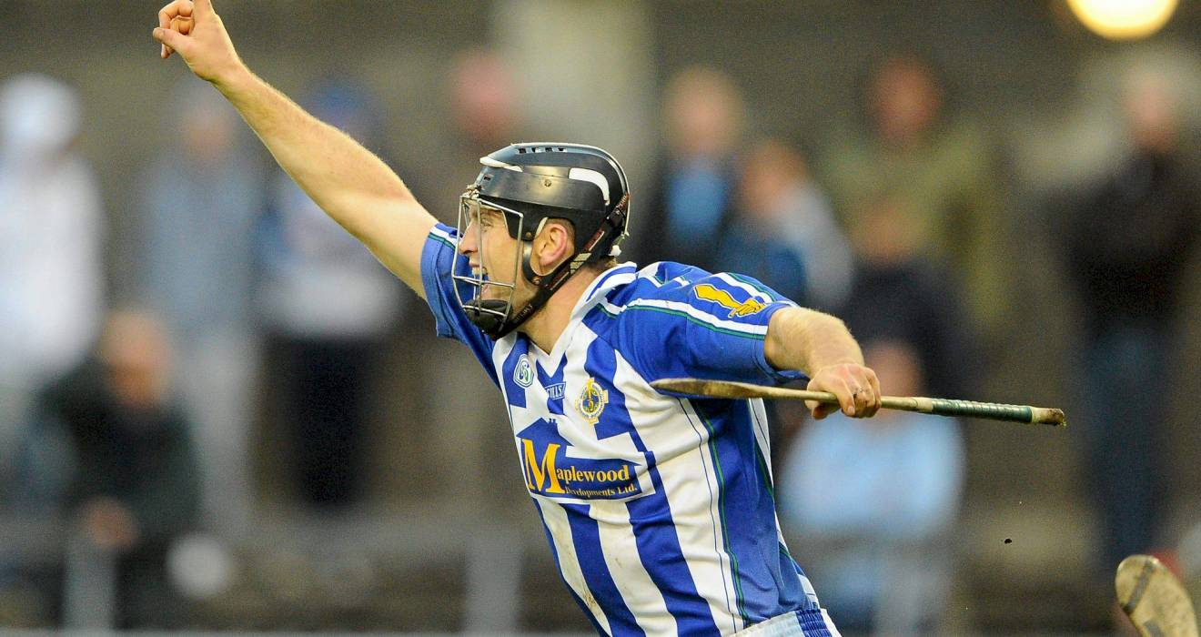 Boden lead the way in Dublin Bus/Herald Hurling nominations