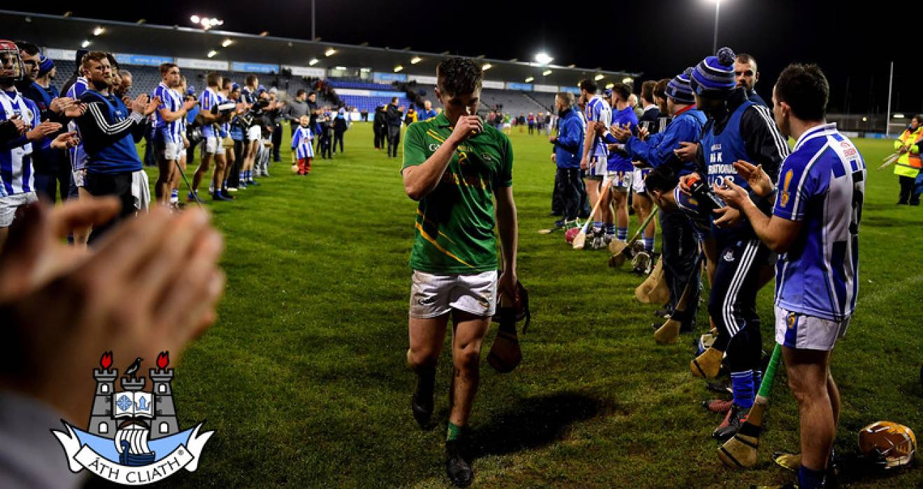 Ballyboden advance after extra-time