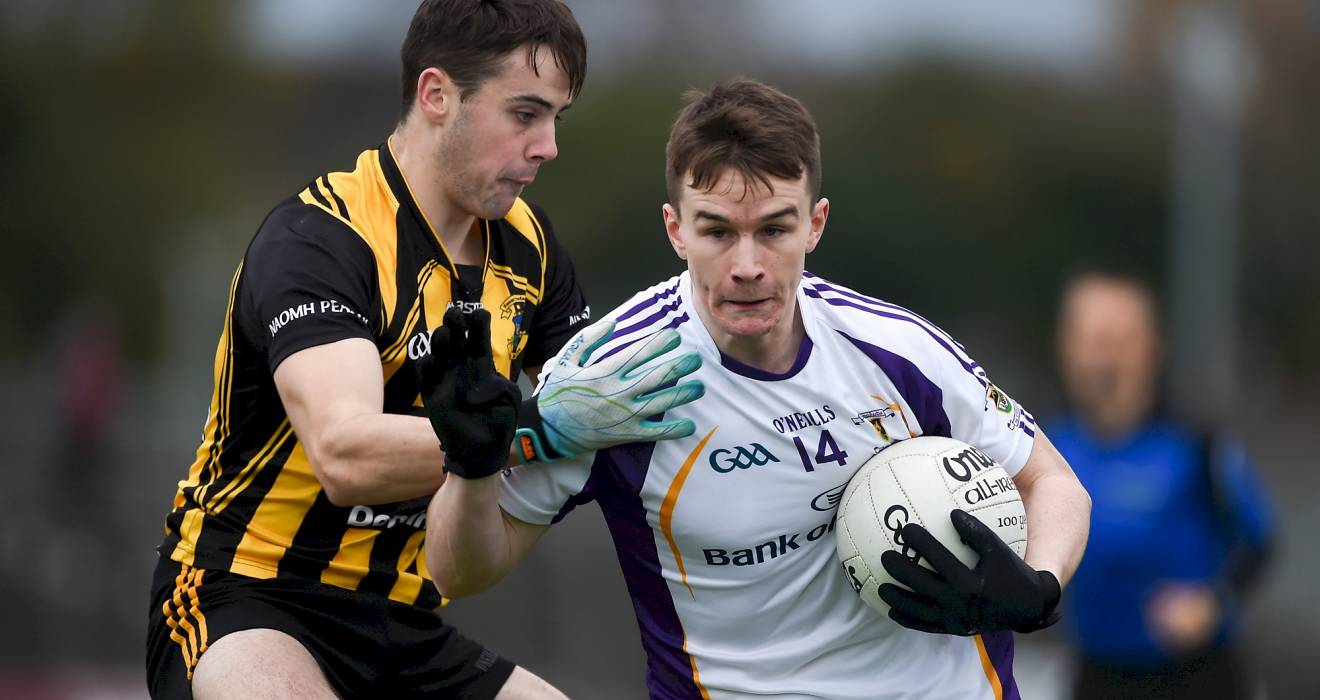 Disappointing day for Dunboyne | Meath Chronicle