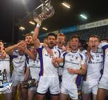Kilmacud Crokes lead way in 2018 Football Dubs Stars shortlist