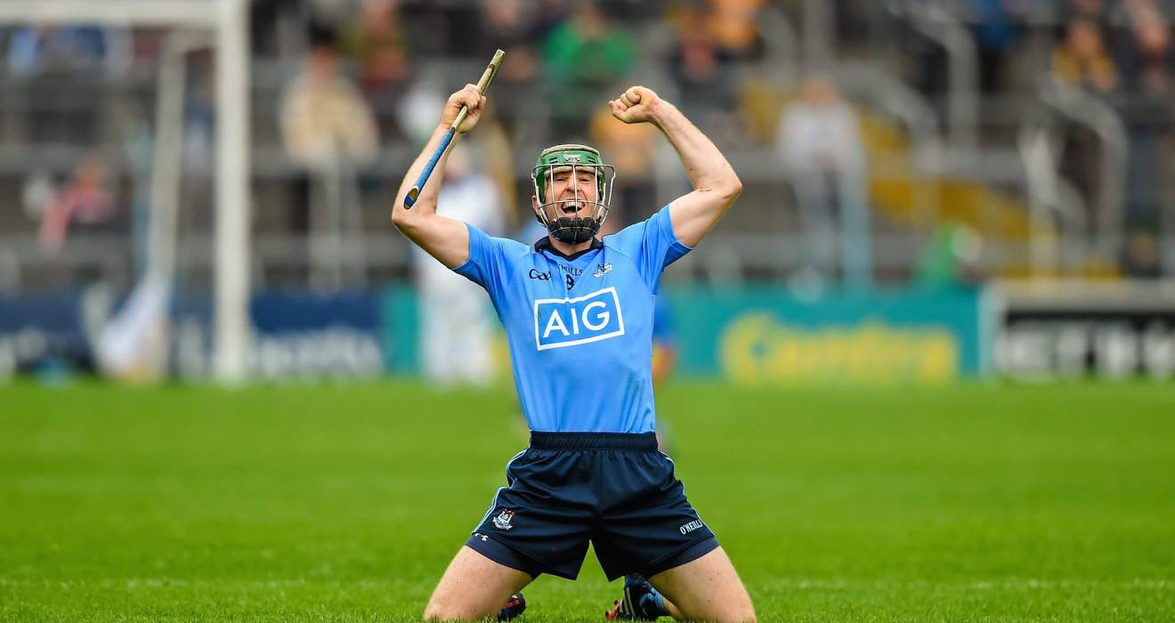 Johnny McCaffrey Retires From Dublin Senior Hurling Team