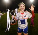Five-star show by Killeen leads Clontarf to All-Ireland IFC title