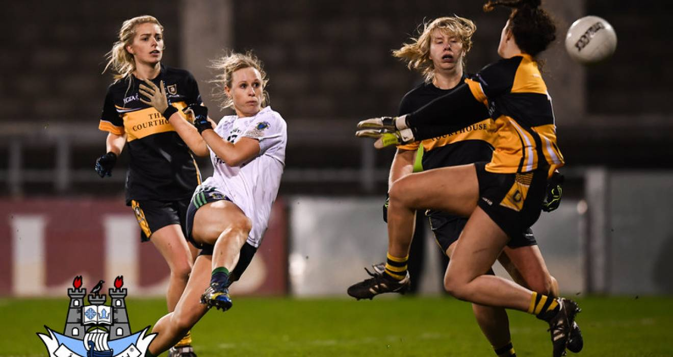 Mourneabbey defy Fox-Cabs in All-Ireland SFC decider