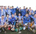 Boden Secure Dublin Hurling Double Over Na Fianna