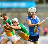 Kenny Makes 5 Changes For Offaly Clash In Parnell