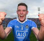 Brian Fenton Features On Latest Whelan in the Years Podcast