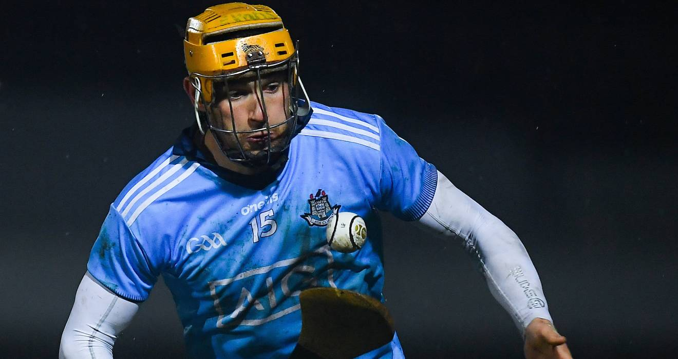 Senior hurling side Named For Final Walsh Cup Group Game