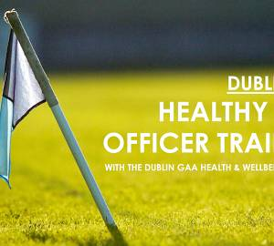 Dublin GAA Healthy Club Officers Training