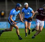 Canning hits late winner to defy senior hurlers' comeback