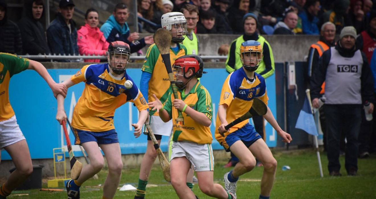 Proposed CCC2 Hurling Gradings for 2019 Season
