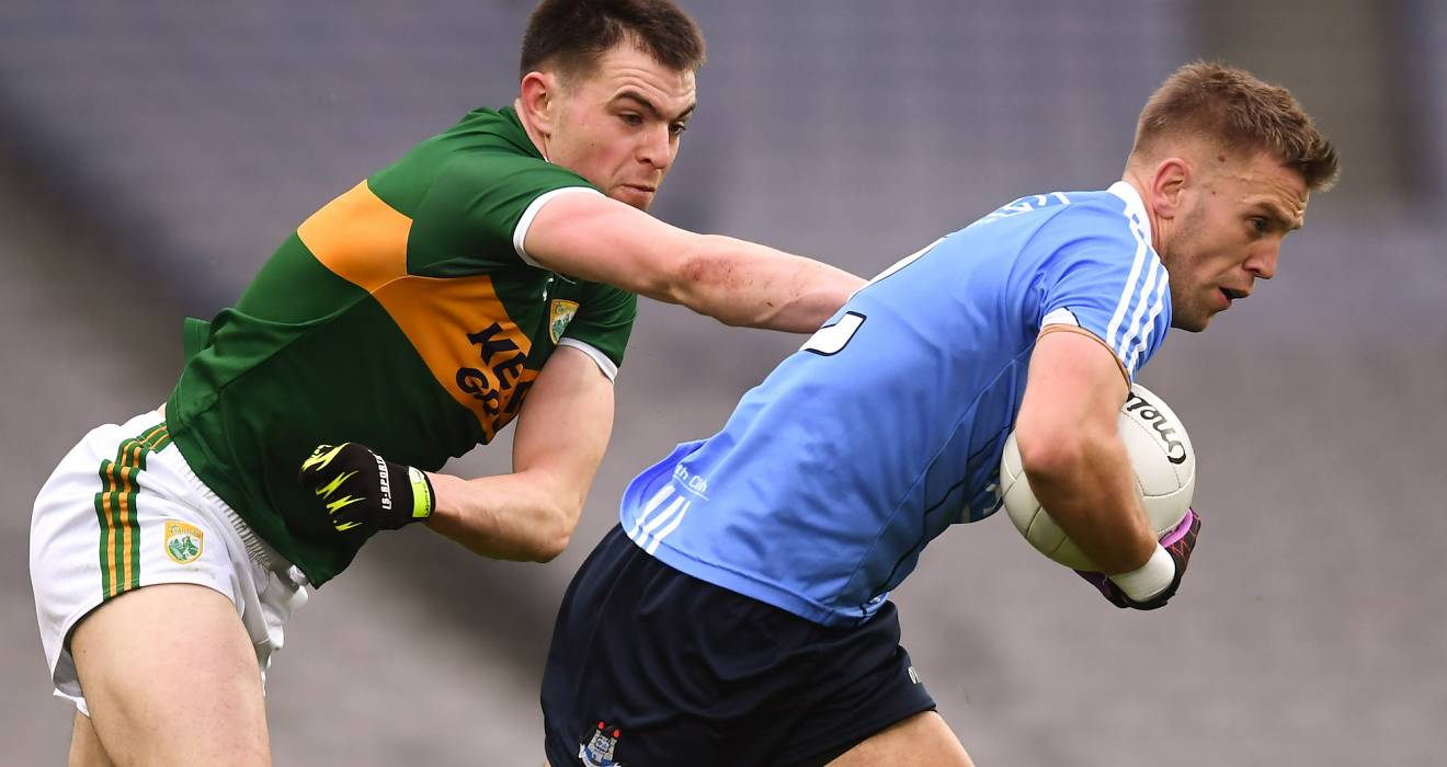Senior footballers unchanged for Kerry test