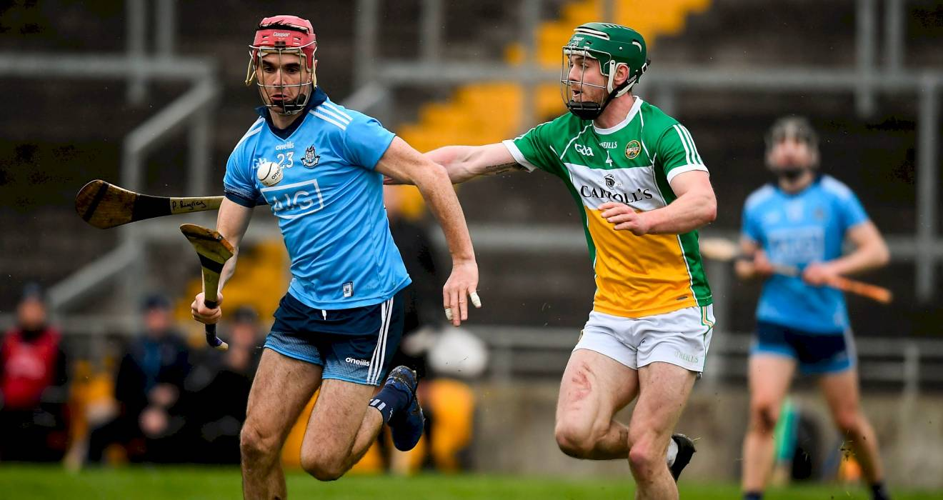 Senior hurlers face Galway in key battle