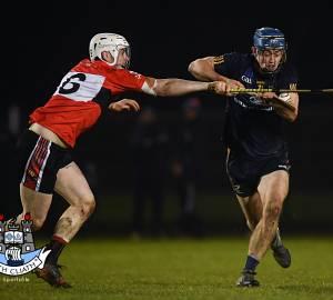 DCU hurlers left stunned by late UCC penalty