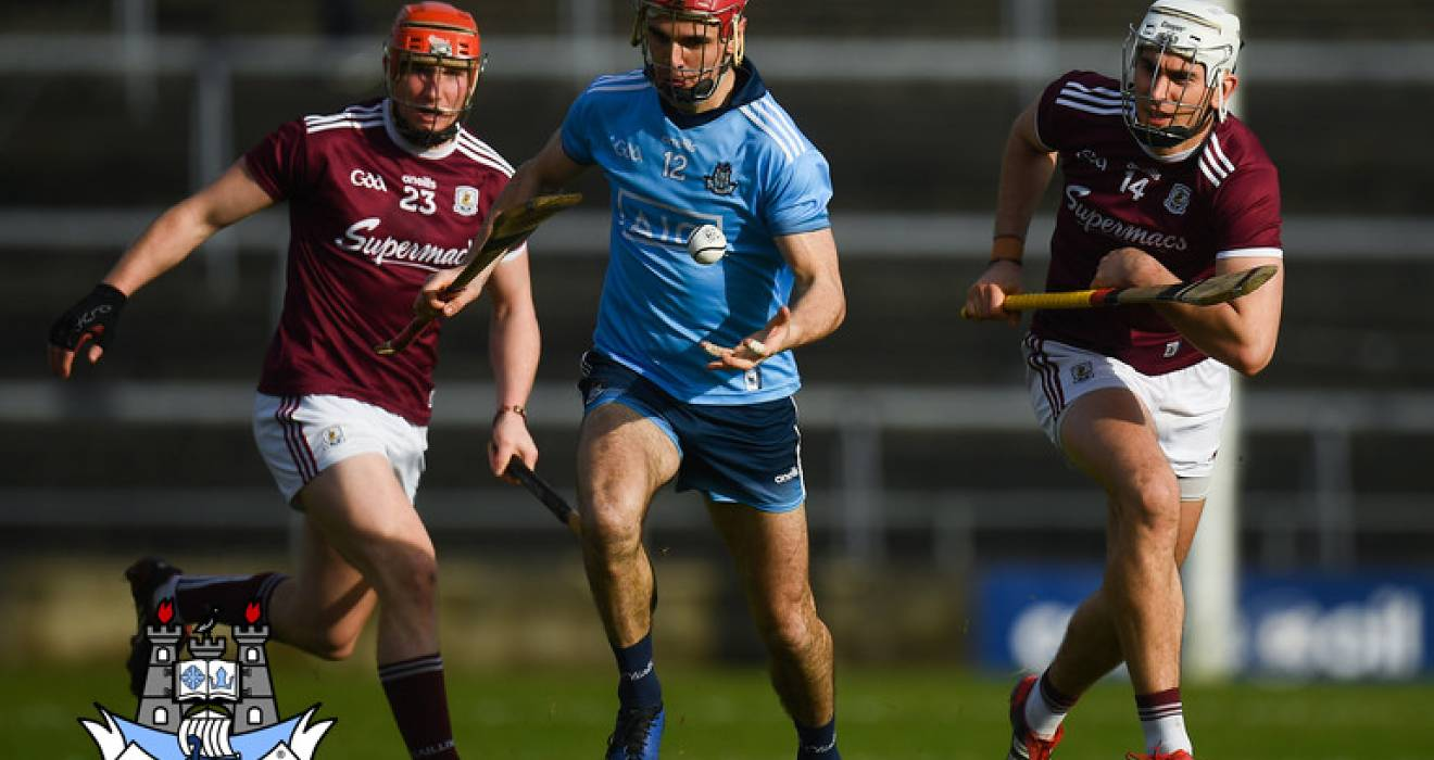 Senior hurlers fail to spark against Galway