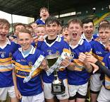Dublin GAA Juvenile update Monday February 18th