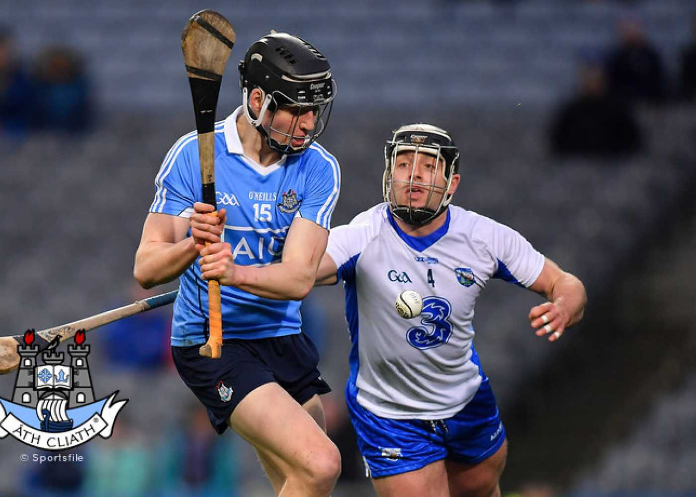 Senior hurlers look to bounce back against Waterford