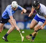 Team Named For Hurler's Home Battle With Waterford