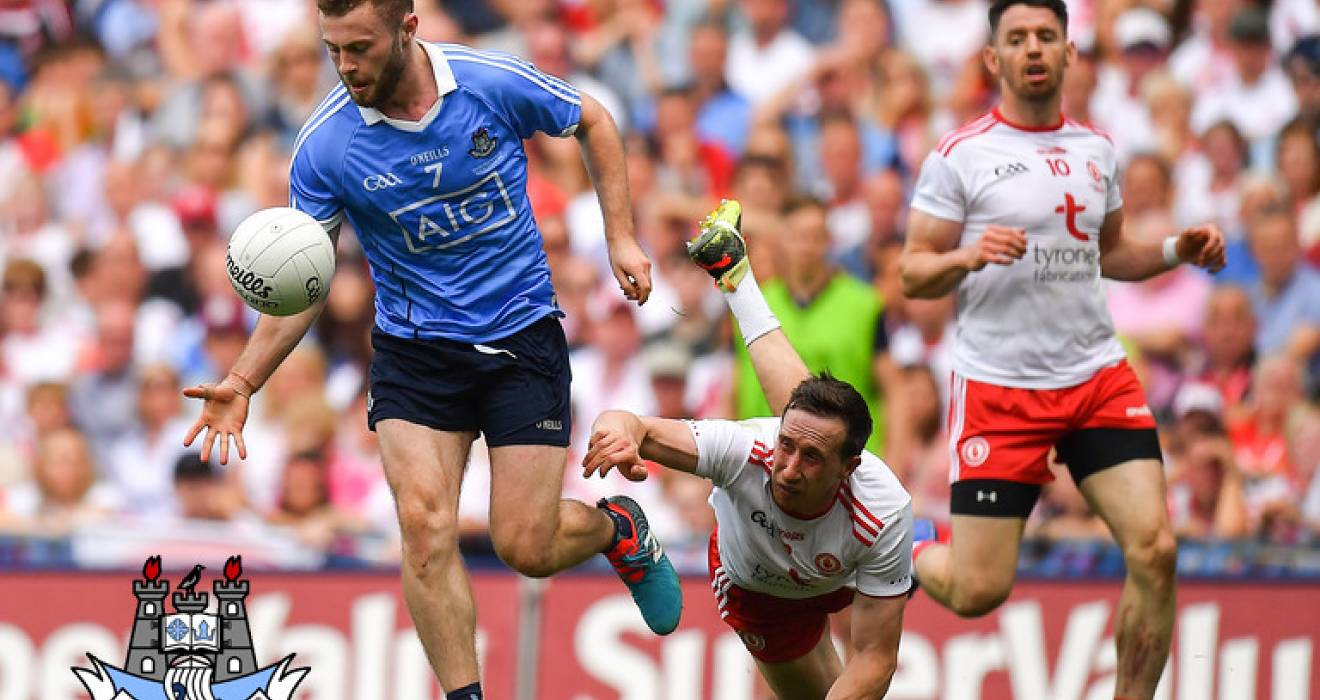 Senior footballers set to meet Tyrone in repeat of All-Ireland final
