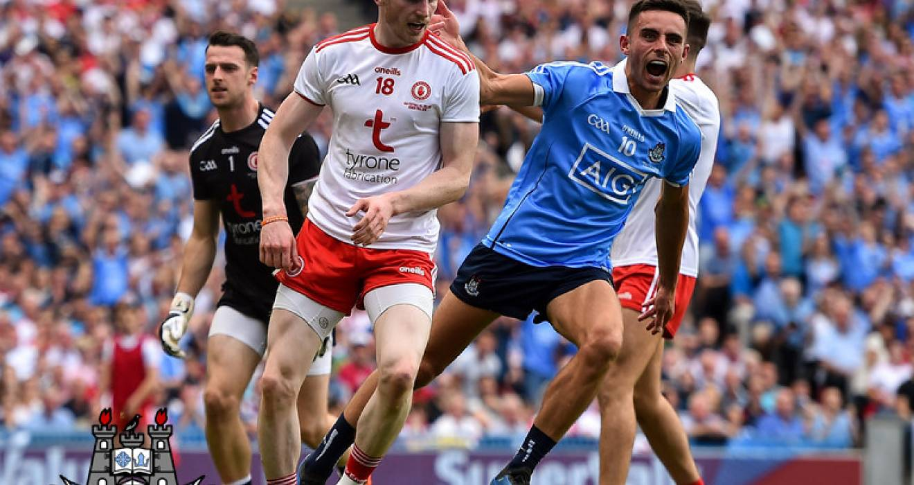Football - Dublin v Tyrone: Recent meetings