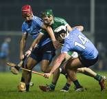 Ticket Information: Dublin v Limerick - Allianz Hurling League Semi-Final