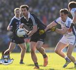 Senior footballers face Cavan who are fighting for Div1 survival
