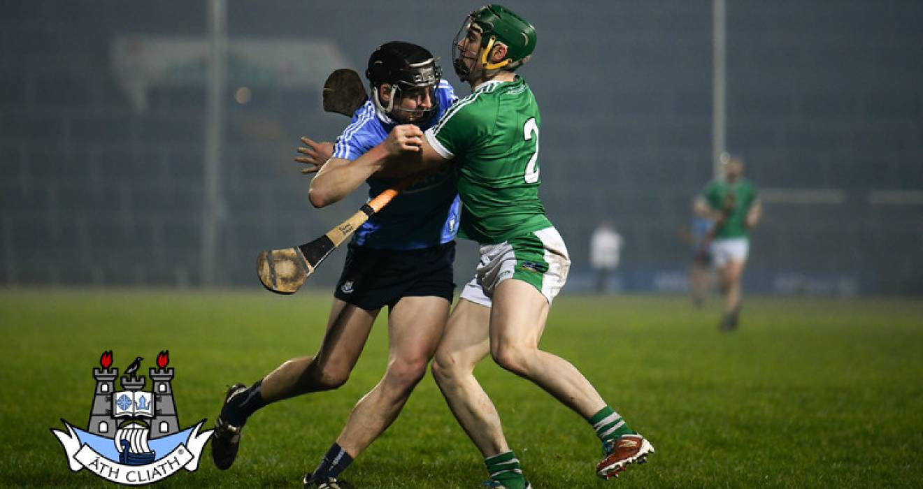 Senior hurlers strive to make HL final for first time since 2011
