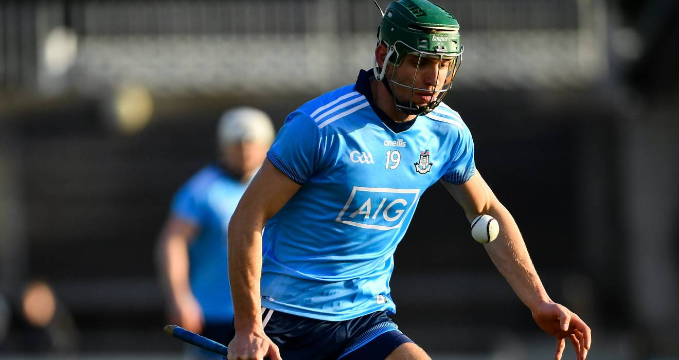 Hetherton to lead senior hurlers' attack for semi-final with Shannonsiders