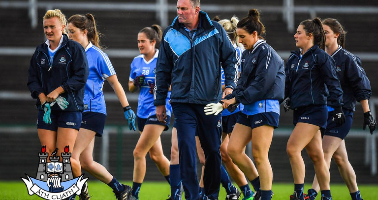 Jackies progress to semis with win over Galway